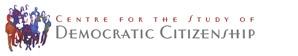 Centre for the Study of Democratic Citizenship (CSDC)